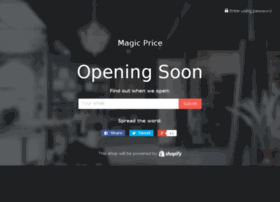 magicpriceclothing.com