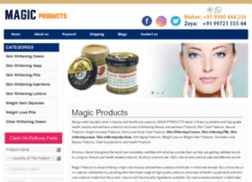 magicproducts.co.in