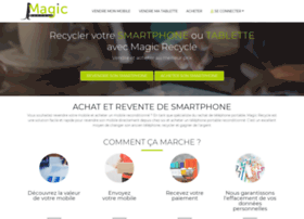 magicrecycle.com