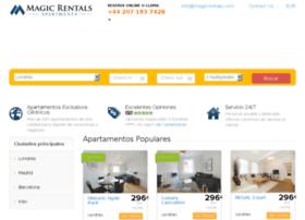 magicrentals.es
