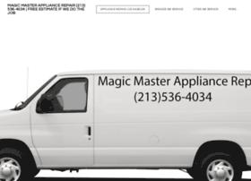 magicrepair.net