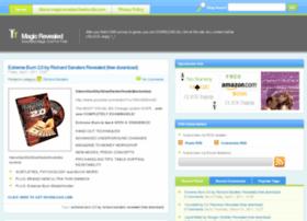 magicrevealed.freehostia.com
