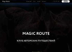 magicroute.ru