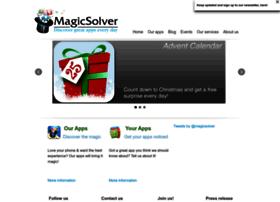 magicsolver.com