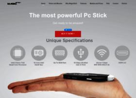 magicstick.net