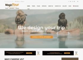 magictourcolombia.com