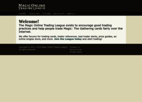 magictraders.com