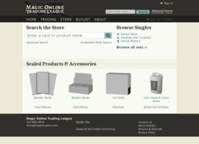 magictraders.crystalcommerce.com