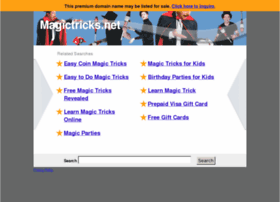 magictricks.net