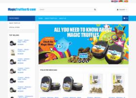 magictruffles.com