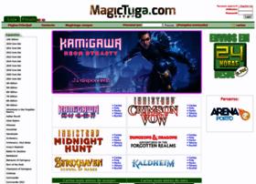 magictuga.com
