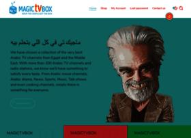 magictvbox.com