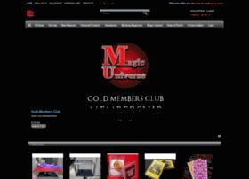 magicuniverse.com.au