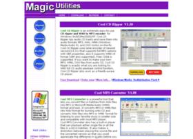magicutils.com