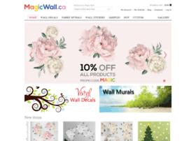 magicwall.ca