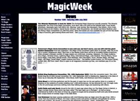 magicweek.co.uk