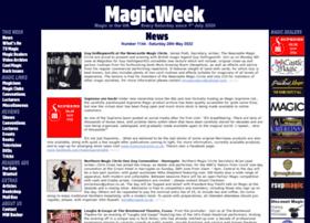 magicweek.com