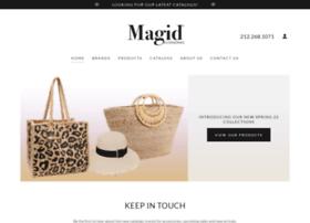 magidhandbags.com