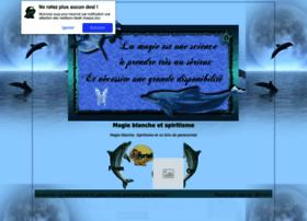 magie-blanche-spirit.forumpro.fr