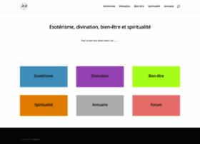 magieblanche.info