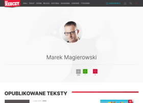 magierowski.dorzeczy.pl