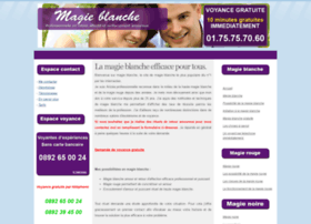 magiesblanche.com