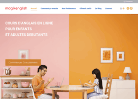 magikenglish.com