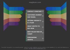 magikom.com