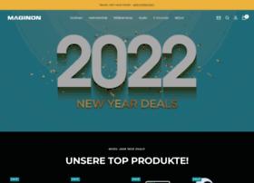 maginon.com