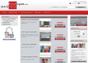 magique-boutique.fr