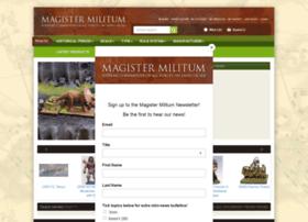 magistermilitum.com