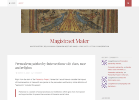 magistraetmater.wordpress.com