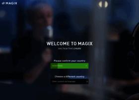 magix.net
