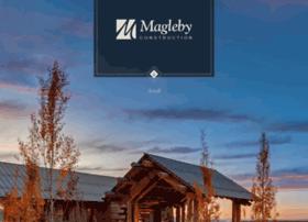 maglebycompanies.com