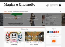 maglia-uncinetto.it