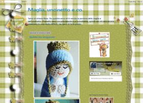 magliauncinettoeco.blogspot.com