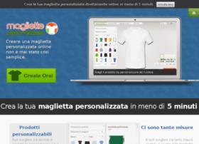 magliettepersonalizzate4u.it