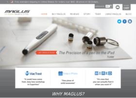 maglusstylus.com