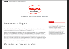 magma.fr