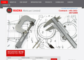 Magmamettcast.com