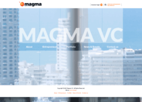 magmavc.com