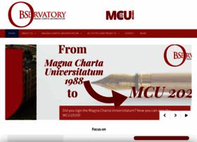 magna-charta.org
