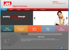magna-technology.net