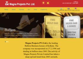 magnabullion.com