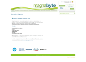 magnabyte.com
