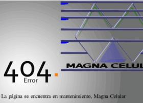 magnacelular.com.mx