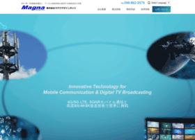 magnadesignnet.com