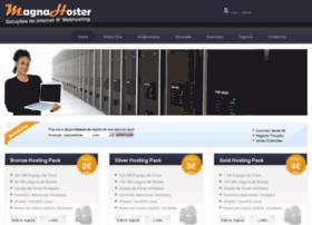 magnahoster.com
