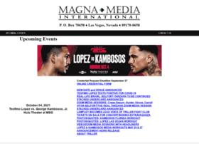 magnamedia.com