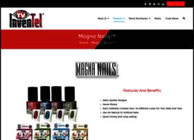 magnanails.com